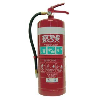 Fire Extinguisher ABE 9.0kg