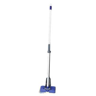 Universal Squeeze Mop & Handle