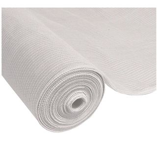 Shade Cloth Medium Grade 70% Blockout  50m x 1.8m - WHITE -