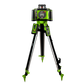 i77R Rotating Laser Horizontal w/ Tripod & 5m Staff