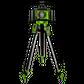 i88R Rotating Laser w/ Tripod & 5m Staff