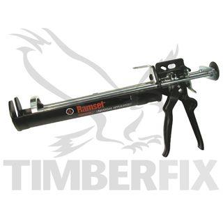 Chemset Universal Applicator Gun Suits 380ml, 600ml and 750ml