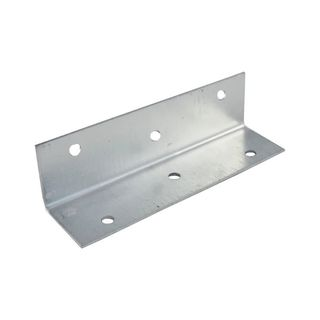 140 x 40 x 40mm 2mm Thick Builders Angles