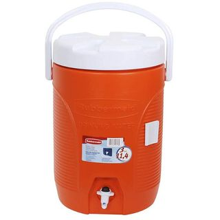 Insulated Cold Beverage Container 55L