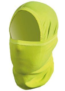 Thorzt Cooling Scarf - Yellow