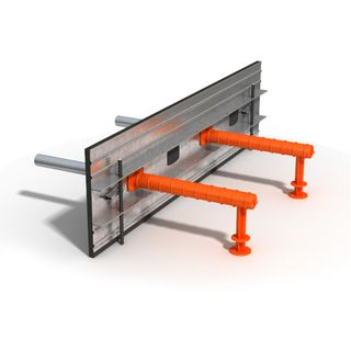 Expansion Joint System - 150mm - 1 x 3m EXJ150, 7 x DBHDG16R x 450mm, 7 x EXJDS16R, 1 x PW104