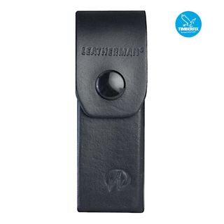 Leatherman Sheath Leather Medium For - Wave, Blast, Crunch, Charge and Skeletool
