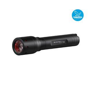 Led Lenser P5R Rechargable Torch