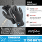 Ninja Ice Glove  - X Large -