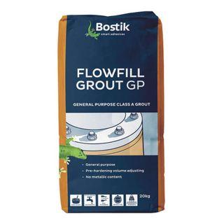 Bostik Flowfill Grout General Purpose 20kg Bag