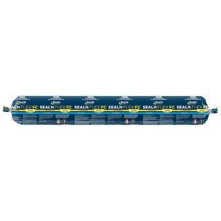 Bostik Seal N Flex FC 600ml Sausage - GREY -