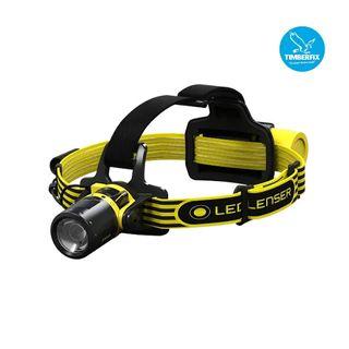 Led Lenser EXH8 Headlamp