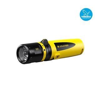 Led Lenser EX7 Flashlight
