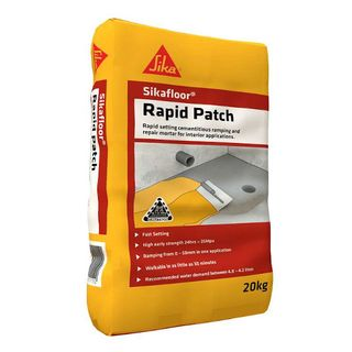 Sika Rapid Patch 20kg