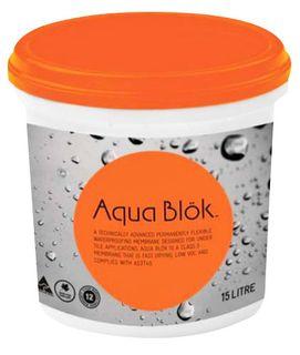 Sika Aqua Blok WPU 15Ltr Grey ( Code 500693 )