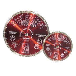 150mm OX Superior Diamond Blade
