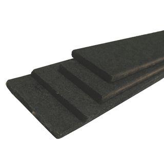 1220mm x 2440mm x9.5mm Bitumen Expansion Joint (Conform)