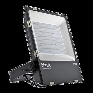 200W LED Flood Light with Short Lead & Plug