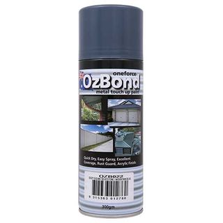 Budget Spray Touch Up Paint 300g - BLUE