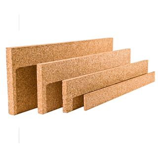 Cork Type II Fillerboard 915mm x 610mm x 10mm