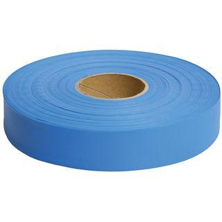 Flagging Tape Blue 25mm x 75m - Surveyors Ribbon -