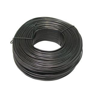 Tie Wire Black 1.57mm x 95m