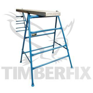 4.0mtr H/Duty Aluminium Planks