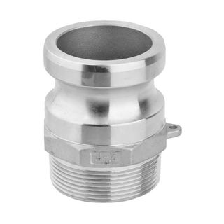 25mm F Type Camlock Fittings