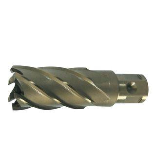 21mm Dia 50mm Depth Core Drills