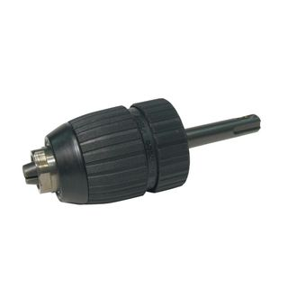 """1/2"""" Keyless Chuck with SDS- Plus drive"""