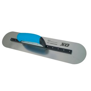 356 x 100mm Flexible Pool Trowel