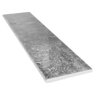 Gal Flat Bar 75 x 10mm  1.7m