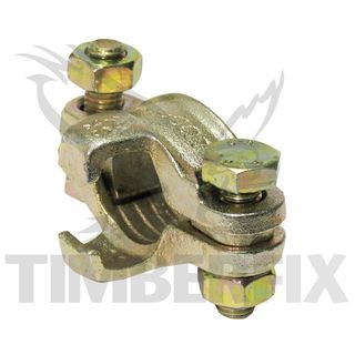 H/Duty Bolt Clamp to suit 20mm Airhose