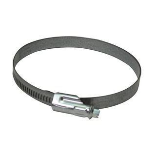 Hose Clamp to suit 90 - 110mm- Temporary Downpipe