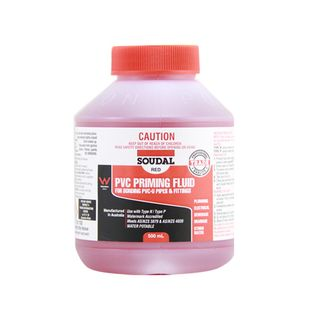 PVC Pink primer 500ML
