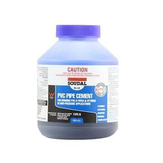 PVC Blue glue Type N 500ML