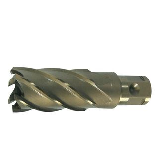 23mm Dia 50mm Depth Core Drills