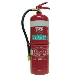 Fire Extinguisher ABE 4.5kg