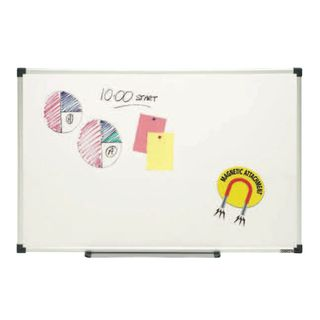 1500m x 900mm Whiteboard Magnetic