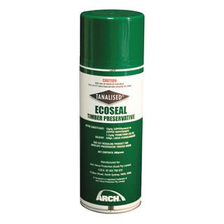300g Aerosol Ecoseal for up to H4 Level Treated Pine