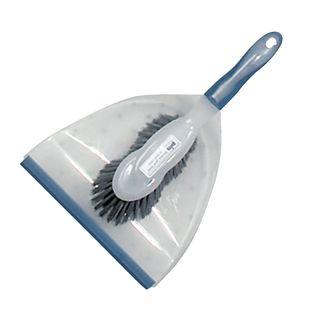 Premium Dustpan & Brush Set