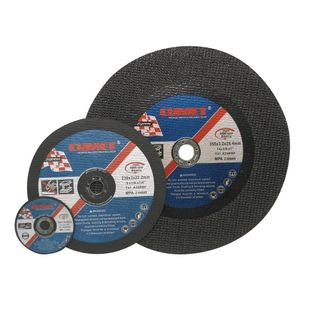 100mm Metal Cutting Discs