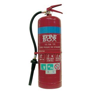 9kg Foam Fire Extinguisher
