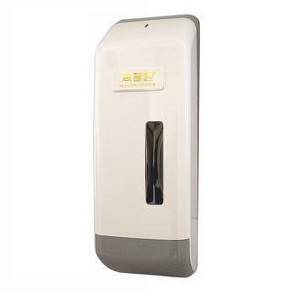 ABC Interleaf Toilet Paper Dispenser