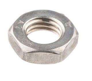 M10 Thin/Lock Nut Gr 316