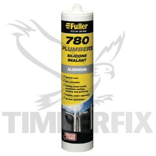 300g Aluminium Colour Silicone