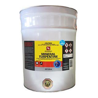 20Ltr Mineral Turpentine