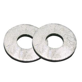 M6 Galvanised Round Washer