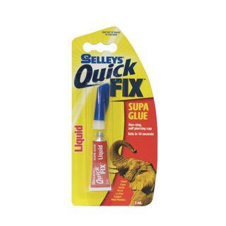 Quick Fix Supa Glue Liquid Smart  3ml