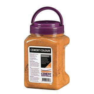 Oxide Marigold 960 / 500gm